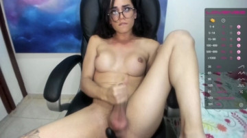Bittersweet_Queen Chaturbate 12-05-2021 Trans Naked