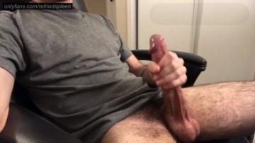 Refriedspleen Chaturbate 12-05-2021 Male Ass