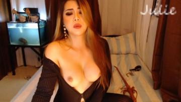 Tssassy_Julie23 Chaturbate 12-05-2021 Trans Nude