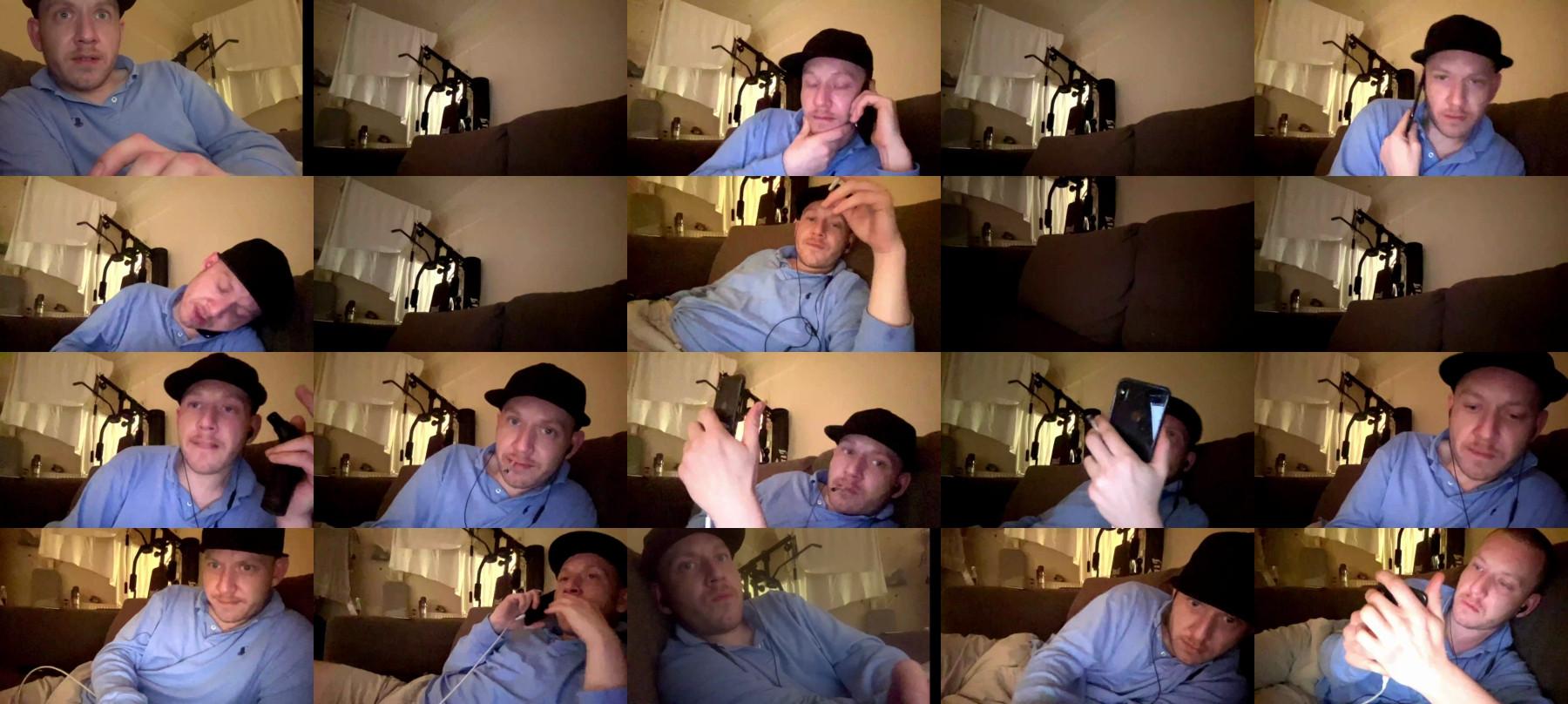 RICKYLONDON Cam4 14-05-2021 Recorded Video Naked