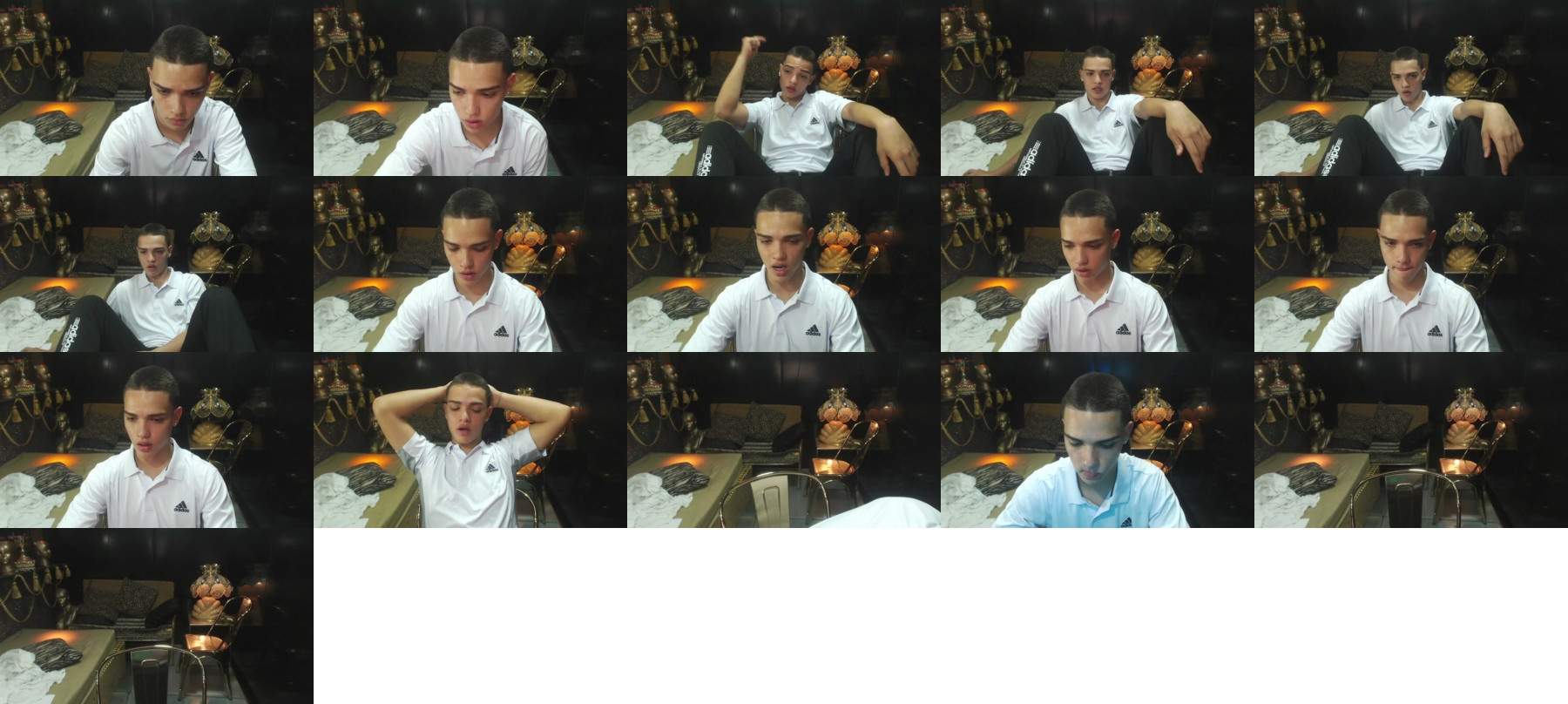 steve_cat Cam4 14-05-2021 Recorded Video Porn