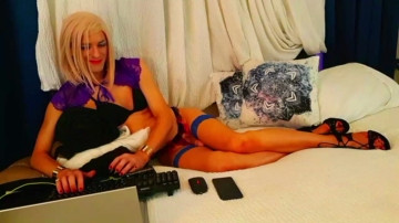 Gurlzdotco ts 15-05-2021 Chaturbate trans Nude