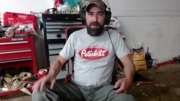 Hardworkertn Chaturbate 15-05-2021 Male Wet