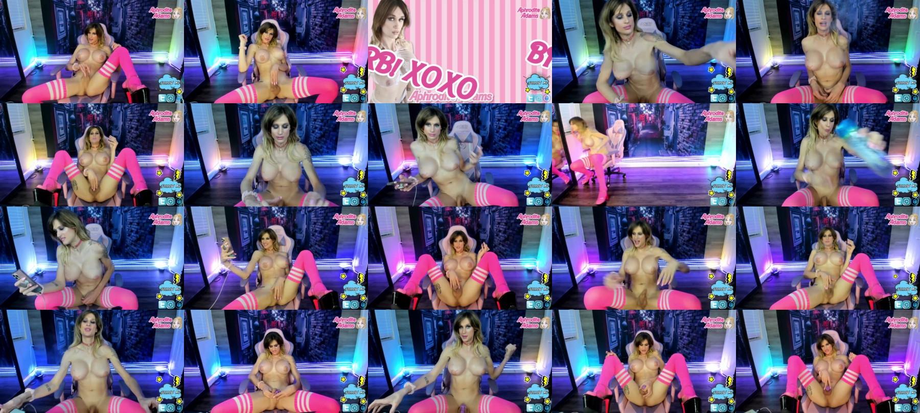 Tsaphroditeadams ts 15-05-2021 Chaturbate trans Naked