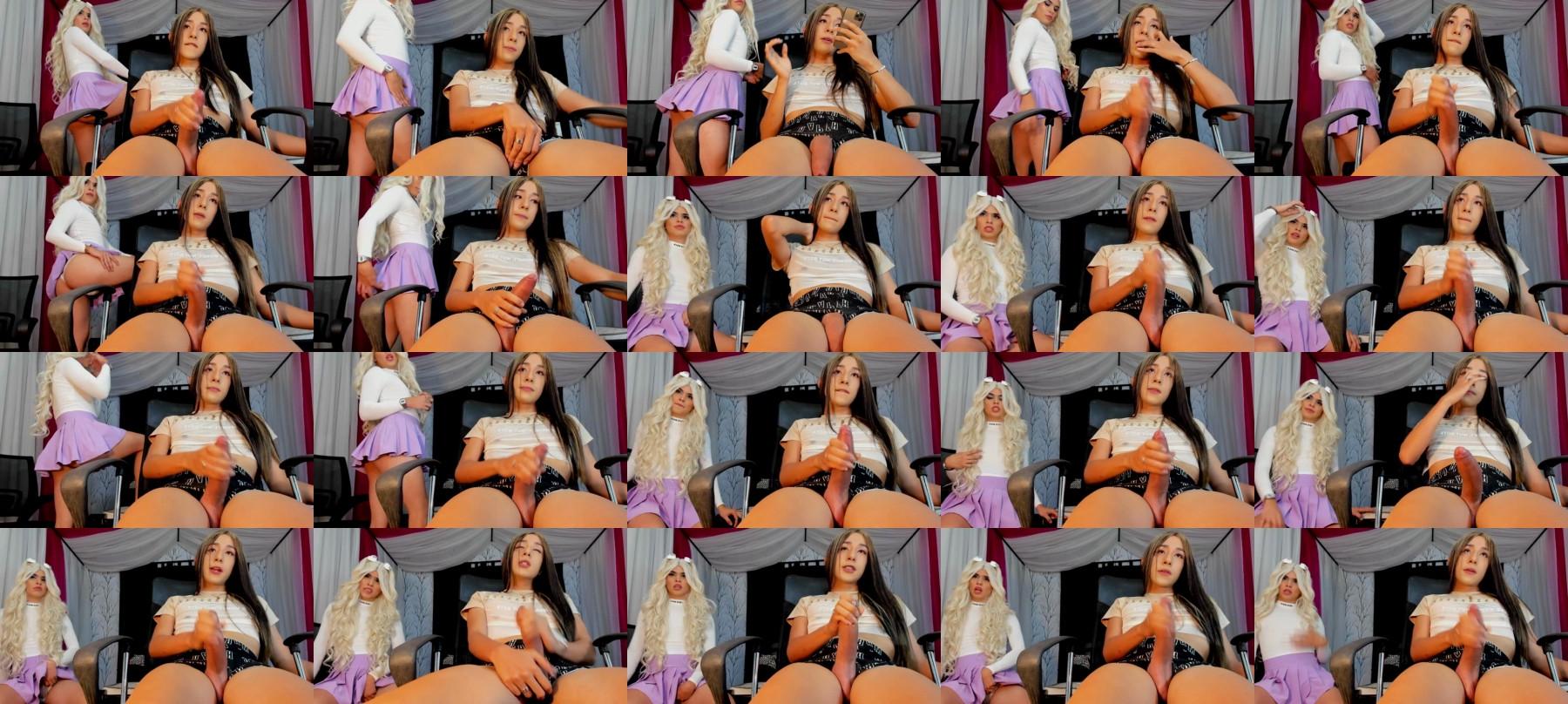 X_Mariana_S ts 15-05-2021 Chaturbate trans Video