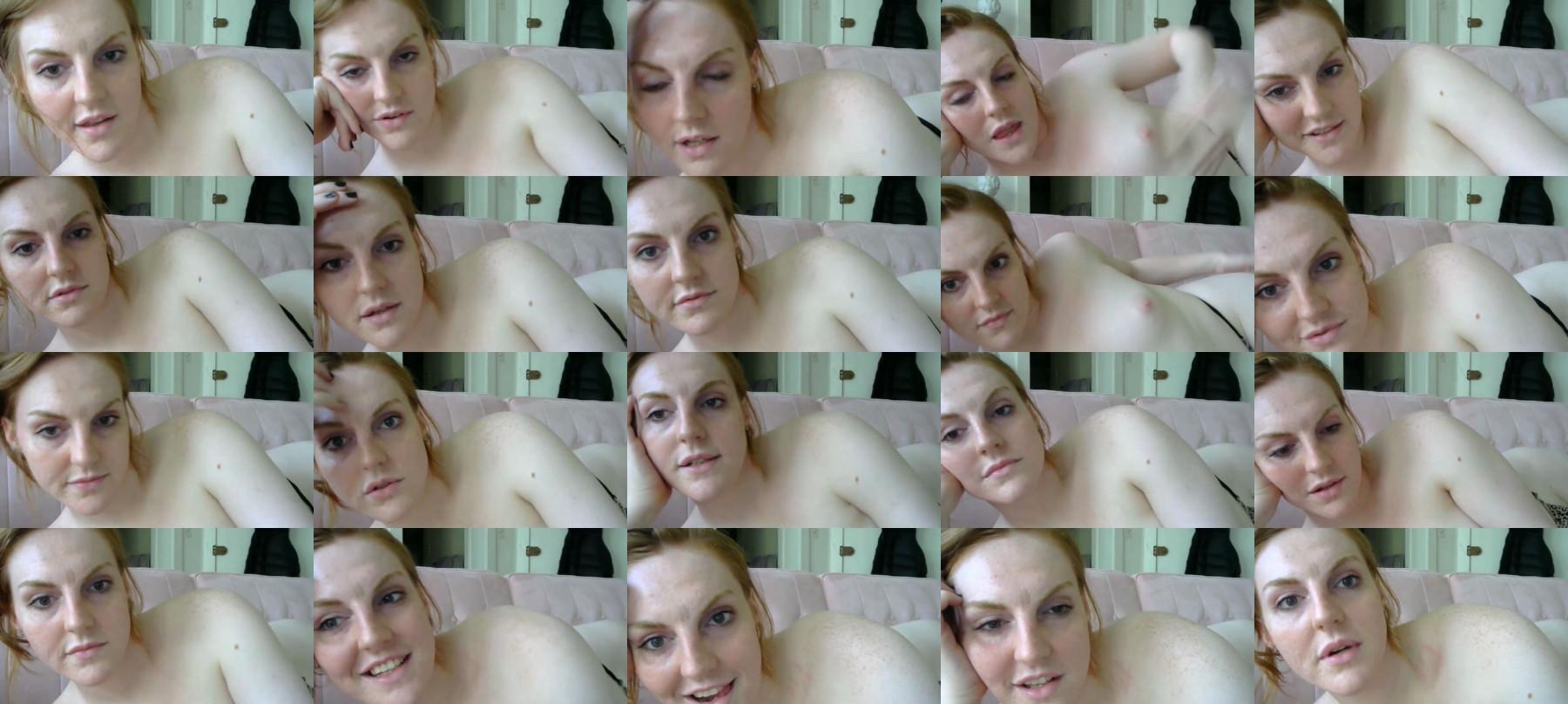 Hottgirlginger ts 12-06-2021 Chaturbate trans Naked