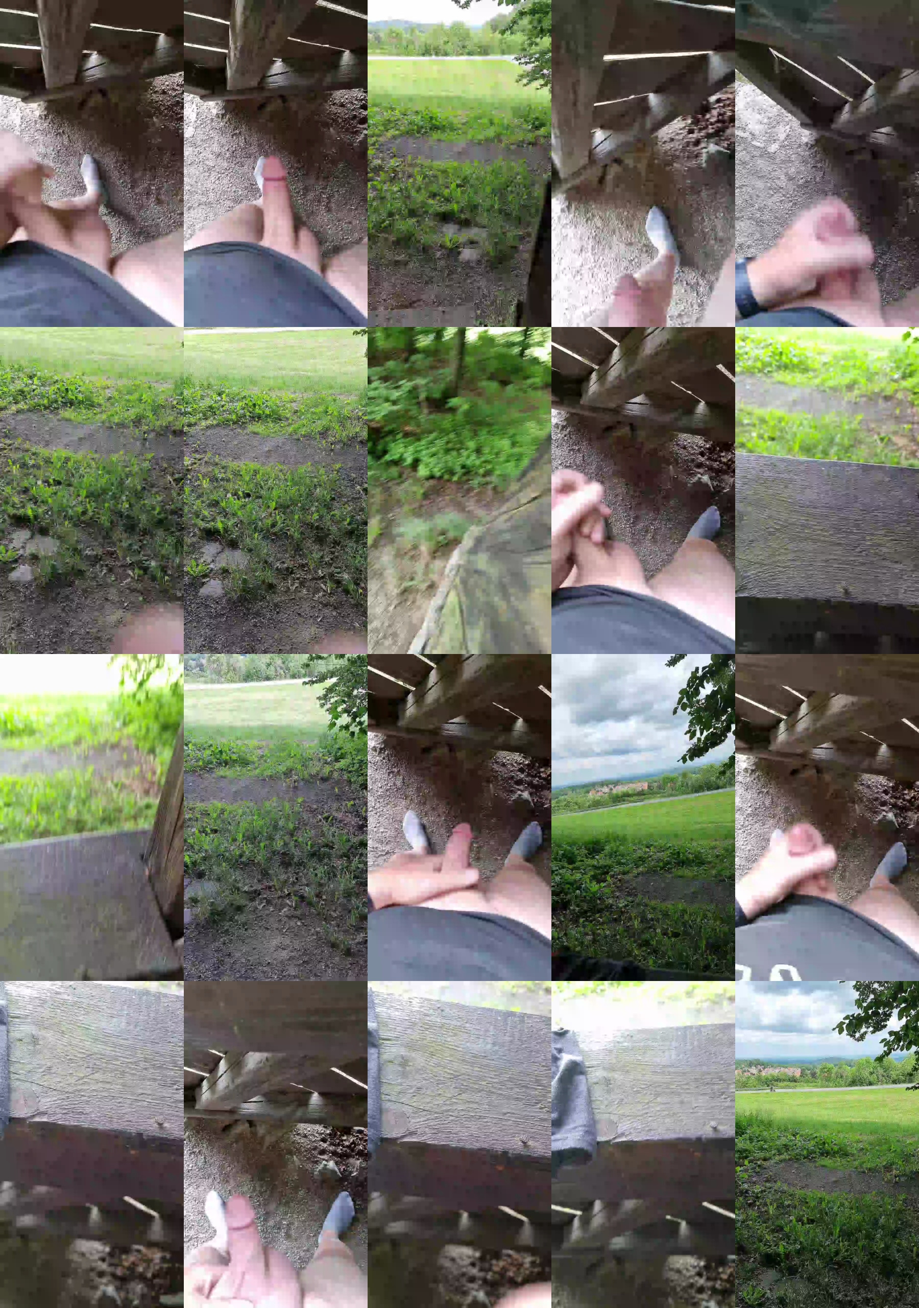 Outdoorgeil1 Cam4 12-06-2021 Recorded Video Cam