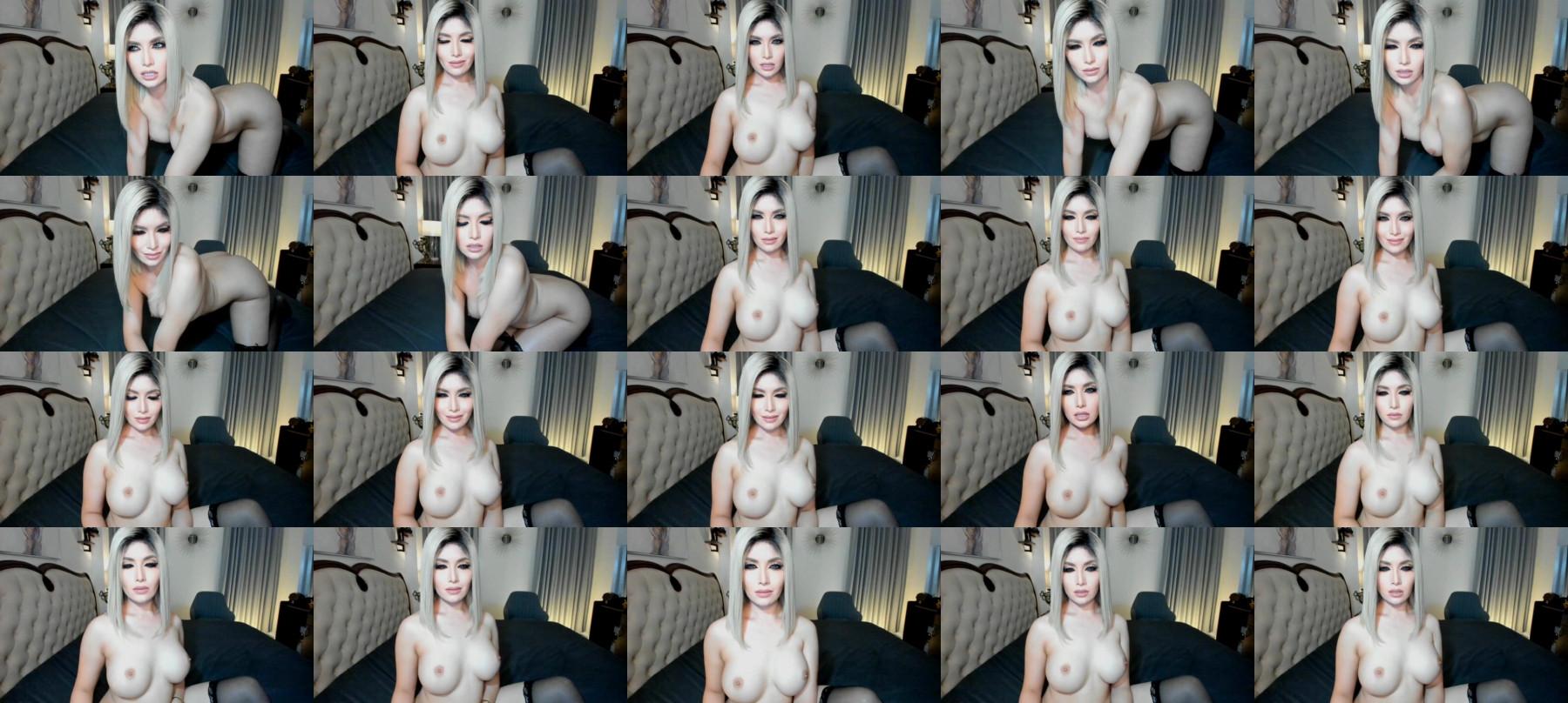 Princessnaughtyjasmine Nude CAM SHOW @ Chaturbate 12-06-2021