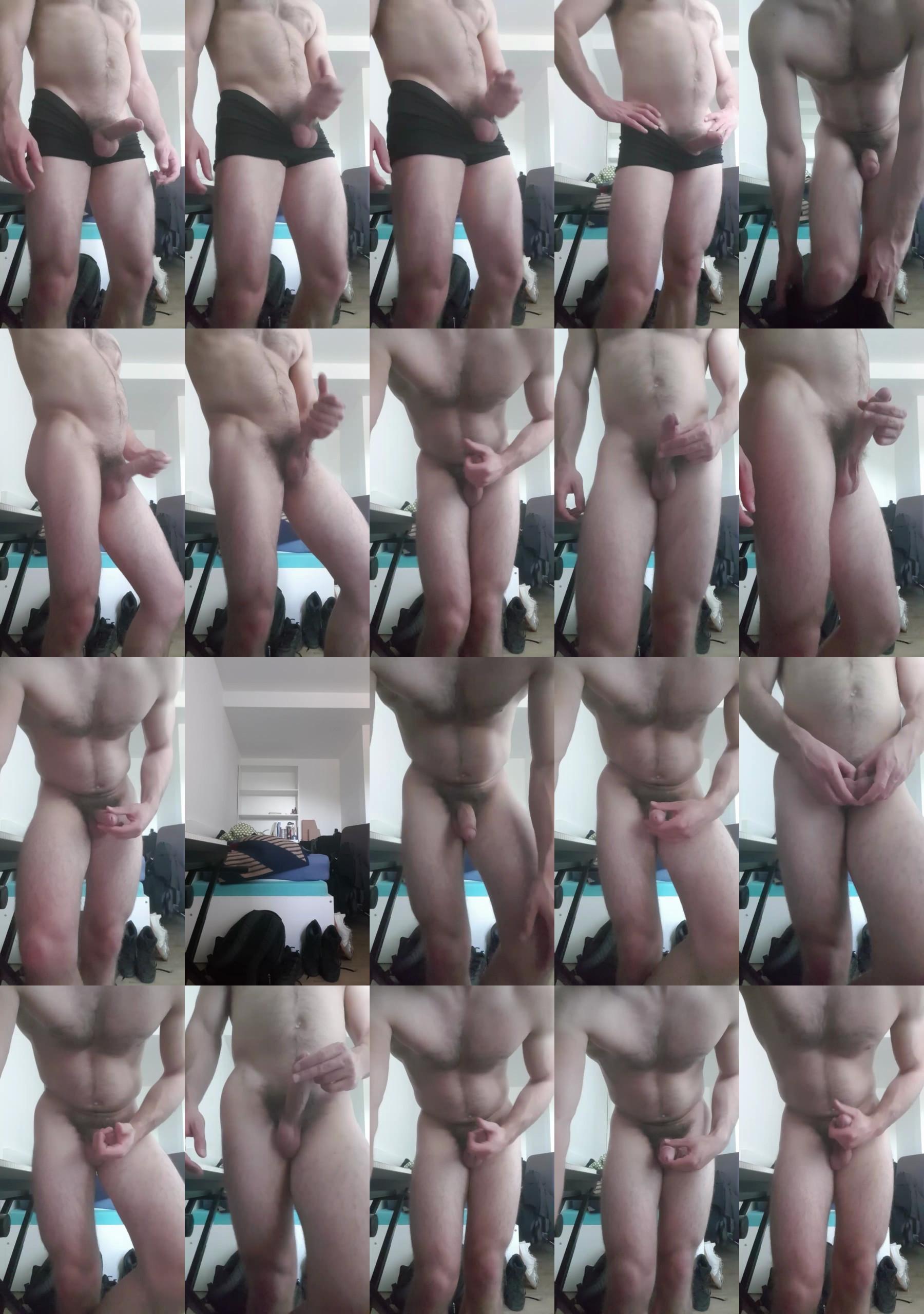 Mythics Webcam CAM SHOW @ Cam4 13-06-2021