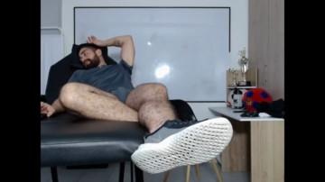 soccer_hott Topless CAM SHOW @ Cam4 18-06-2021