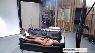 FalconStudios Nude CAM SHOW @ Cam4 18-06-2021