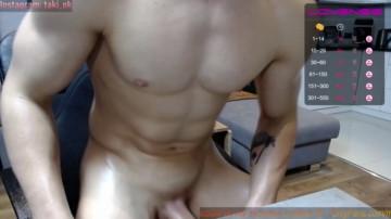 Destroy_Boy Chaturbate 23-06-2021 Male Webcam