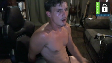 Ohhcaden Chaturbate 23-06-2021 Male Show