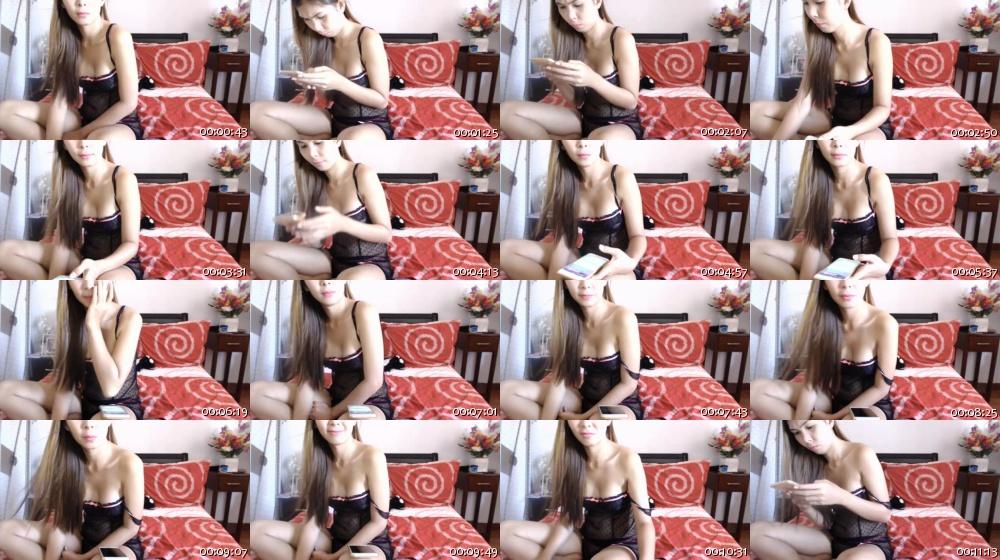 sexy_rizza ts 21-07-2016 Chaturbate