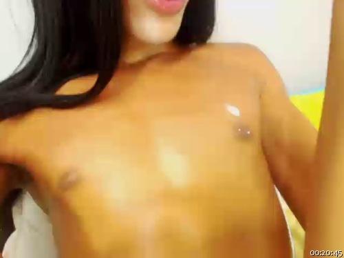 Image caramelito_sexy ts 22-07-2016 Chaturbate