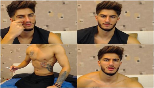 Image dustinpowers Chaturbate 23-07-2016 recorded
