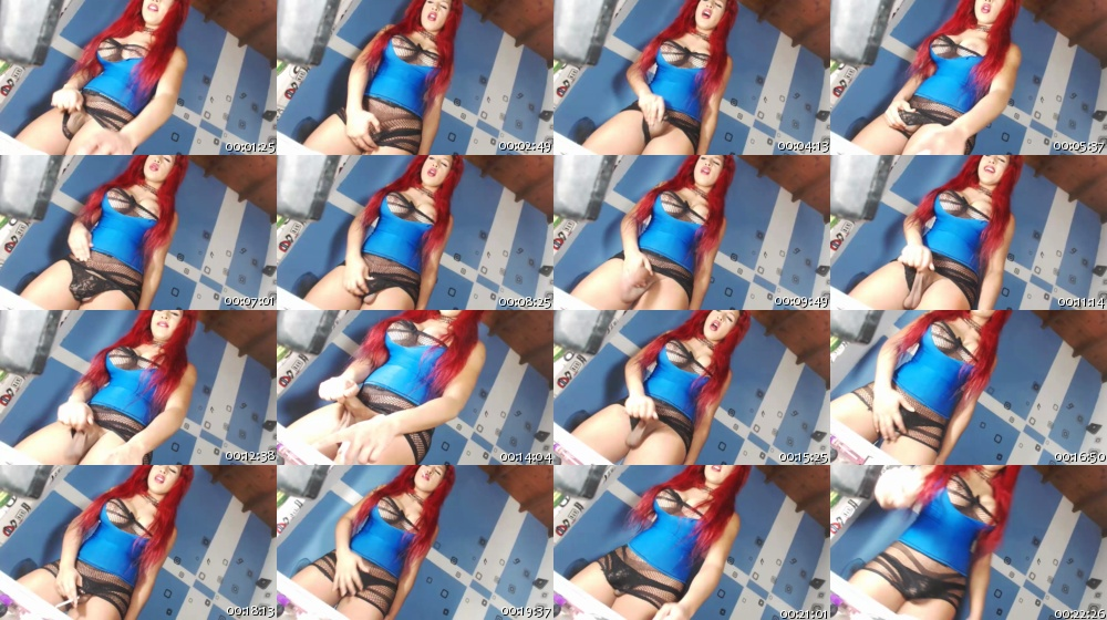 storm10inchs ts 23-07-2016 Chaturbate