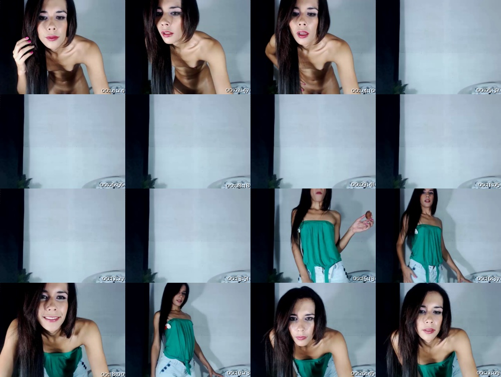 sweetprincessts ts 23-07-2016 Chaturbate