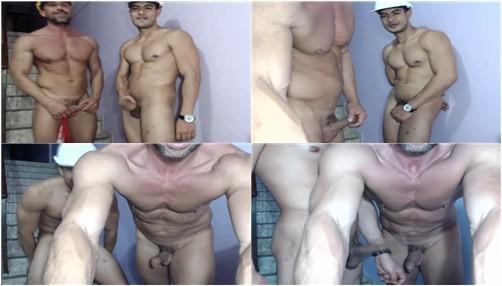 Image latinmuscle_boys Chaturbate 23-07-2016 Porn
