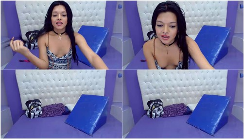 Image candypaulet Chaturbate 25-07-2016 Naked