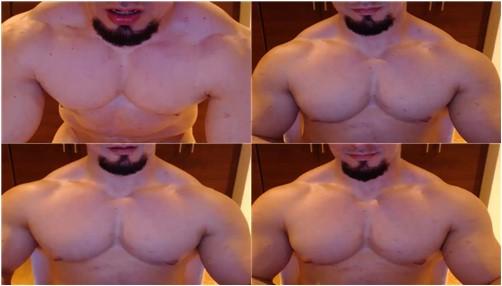 Image masked_bodybuilder Chaturbate 25-07-2016 Webcam