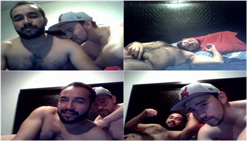 Image Burromorales Cam4 25-07-2016 Topless