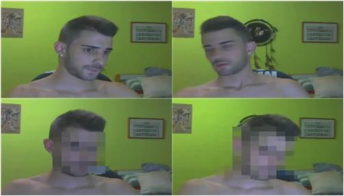 Image Moreno_spani Cam4 27-07-2016 Webcam