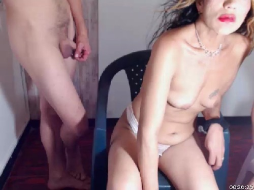 Image dual_sex_hot ts 27-07-2016 Chaturbate