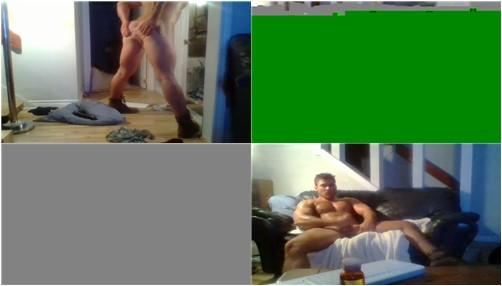 Image muscledmtl Cam4 27-07-2016 Webcam