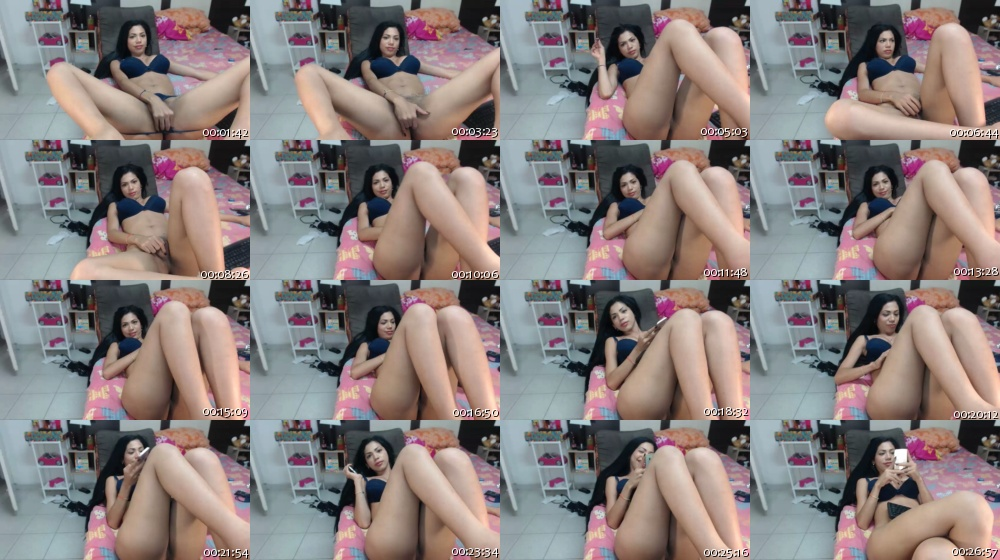 barbie_saharaxx ts 28-07-2016 Chaturbate