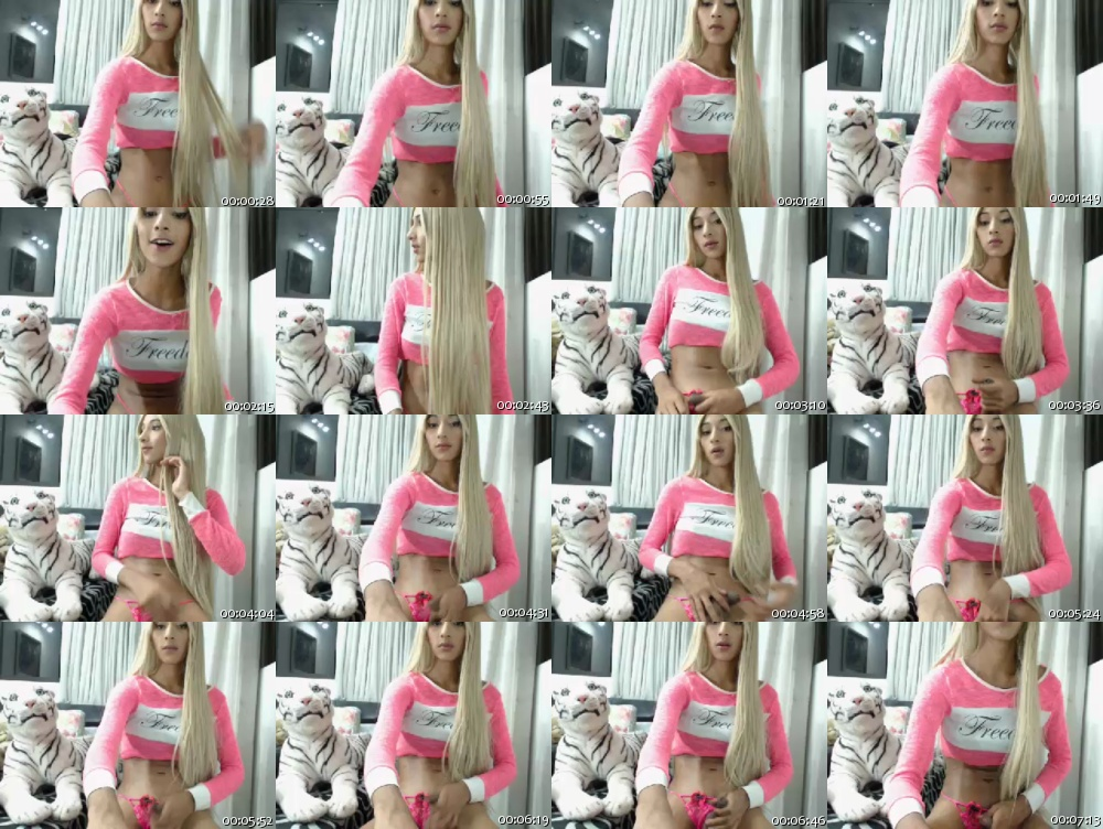 holly_stars ts 28-07-2016 Chaturbate
