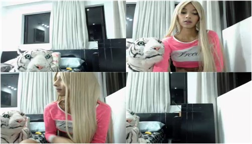 Image holly_stars Chaturbate 28-07-2016 Topless