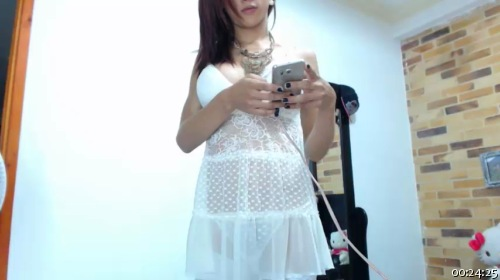 Image laurencesophiets ts 29-07-2016 Chaturbate