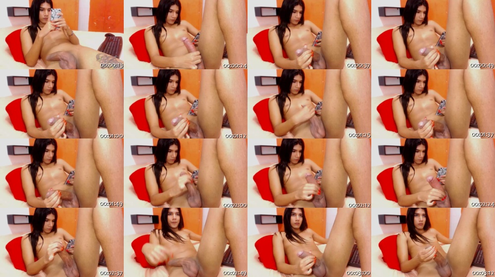 sophiiemiller ts 29-07-2016 Chaturbate