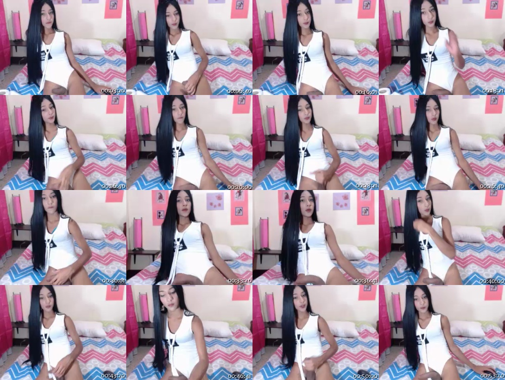 holly_stars ts 30-07-2016 Chaturbate