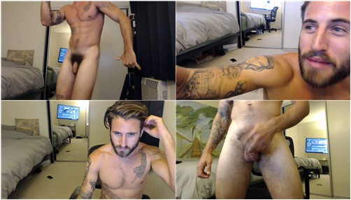 Image dukethedude Chaturbate 30-07-2016 Topless