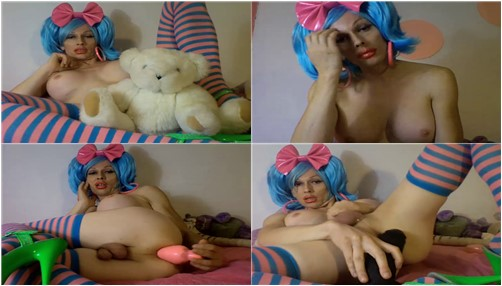Image taraemory Chaturbate 31-07-2016 Nude