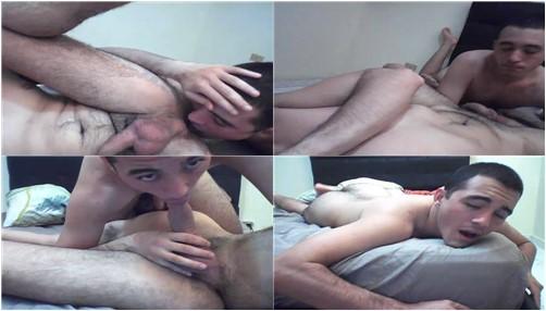 Image adamandmike Cam4 31-07-2016 Topless