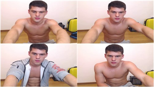 Image demian__j Chaturbate 01-08-2016 Nude