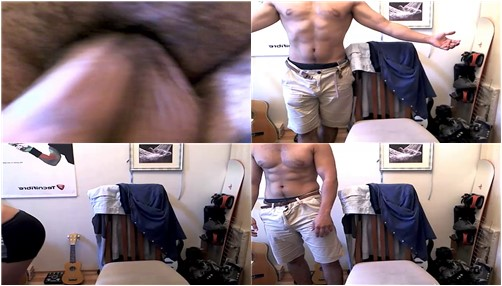 Image jhonny_b_hunter Chaturbate 01-08-2016 Webcam