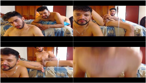 Image hardcouplexx Cam4 01-08-2016 Topless