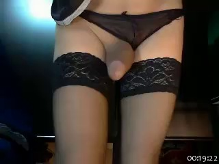 Image rosysaunter ts 02-08-2016 Chaturbate