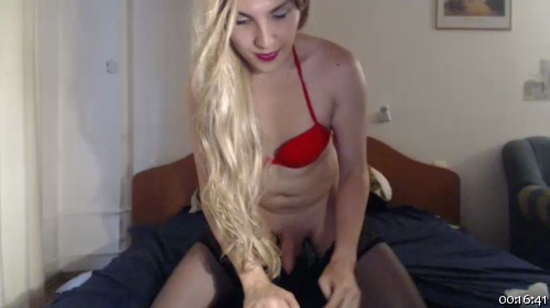 Image michelleishere ts 02-08-2016 Chaturbate