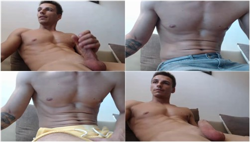 Image sexymuscle26 Chaturbate 02-08-2016 recorded