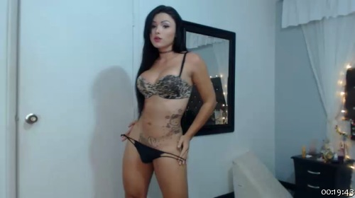 Image sexycandydollxxx ts 02-08-2016 Chaturbate