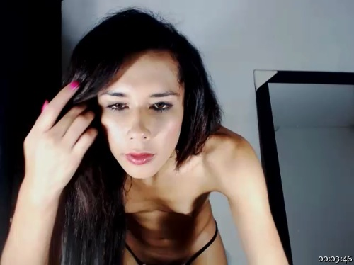 Image sweetprincessts ts 05-08-2016 Chaturbate
