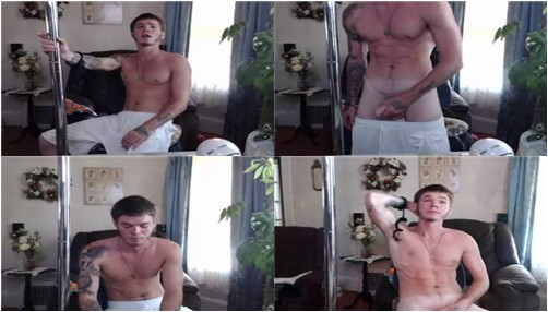 Image the_bossman Chaturbate 05-08-2016 Topless