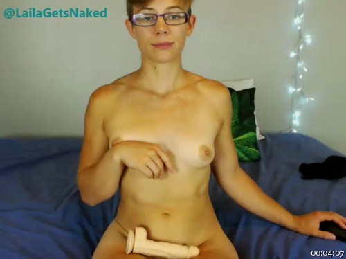 Image lailagetsnaked ts 08-08-2016 Chaturbate