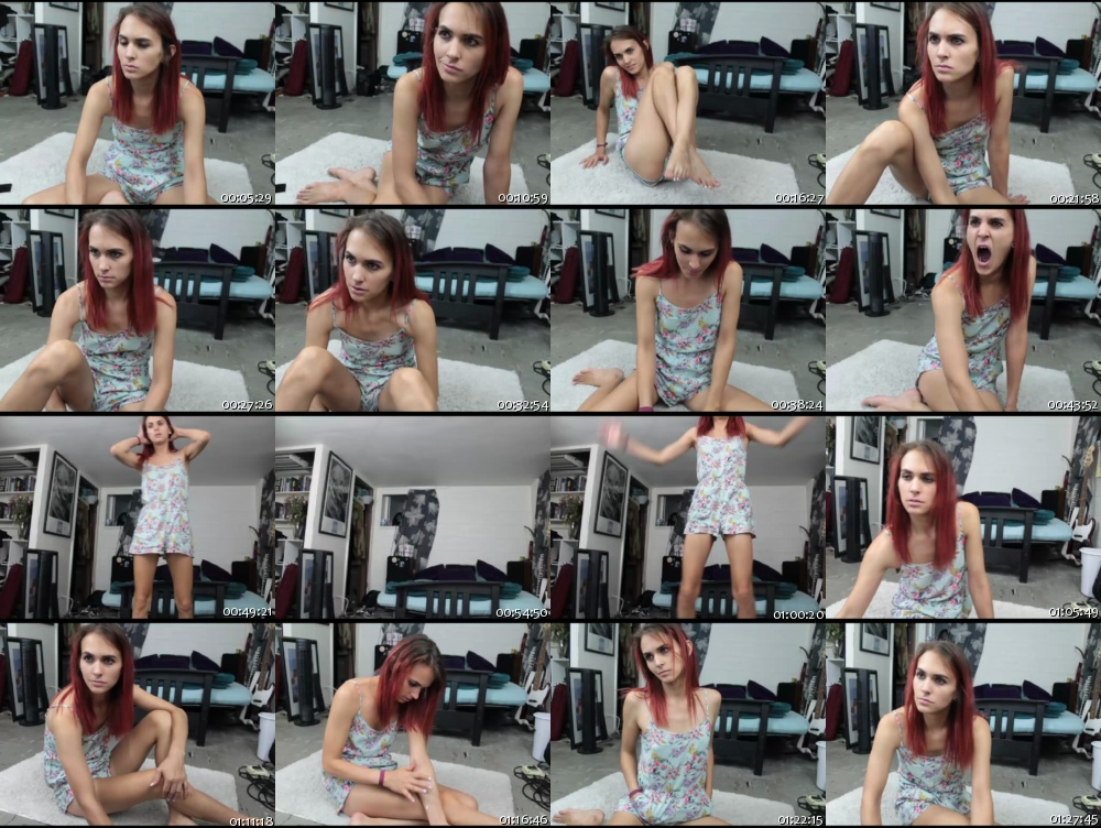 jadynevergreen ts 09-08-2016 Chaturbate