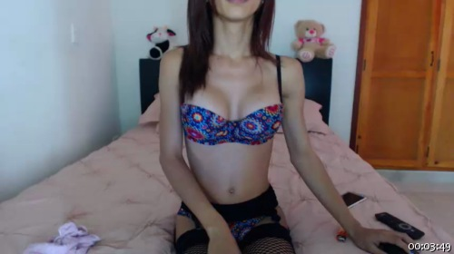 Image laurencesophiets ts 09-08-2016 Chaturbate